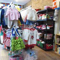 Free Store Volunteer Orientation Training