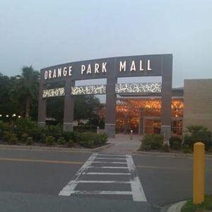 Orange Park Mall >> Orange Park Mall Orange Park