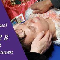 Reiki 2 &amp Tantra voor vrouwen
