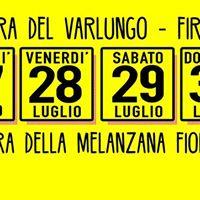 SAGRA della Melanzana Fiorentina  2 edizione
