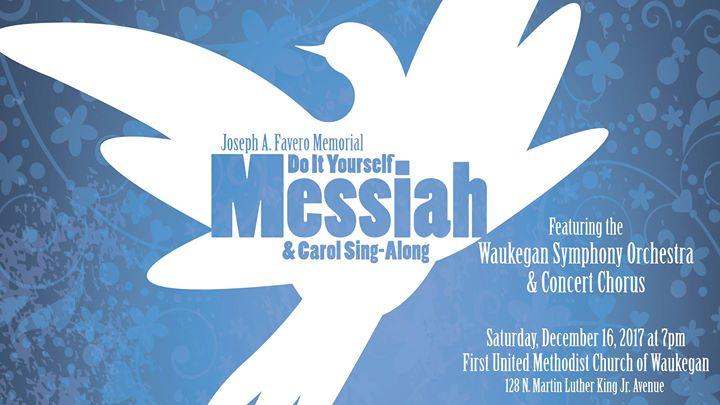 Do it yourself messiah carol sing along at first united methodist do it yourself messiah carol sing along solutioingenieria Gallery
