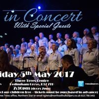 North Solihull Singers - In Concert