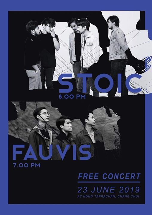 STOIC Live Concert