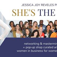 Shes the Boss(TM) Events--January Womens Summit