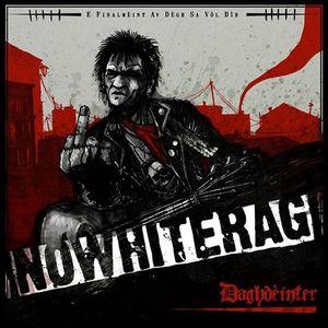 Punk night Nowhiterag  Coupe-Gorge
