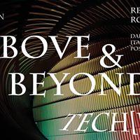 Above &amp Beyond Techno - Rebecca Rotlicht