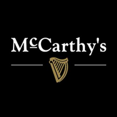 Mc Carthy's Irish Pub