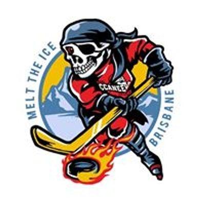 Brisbane Buccaneers - Melt The Ice Tournament: 23-27 January 2019