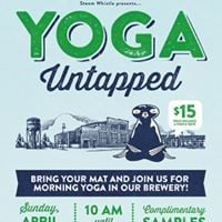 Yoga Untapped Spring Session
