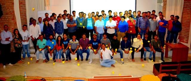 Calling Bhubaneswar Startups eChai Demo Day