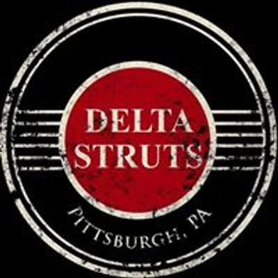 Dan Bubien & The Delta Struts