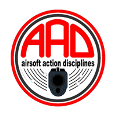 Airsoft Action Disciplines - AAD