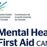 Mental Health First Aid - Basic