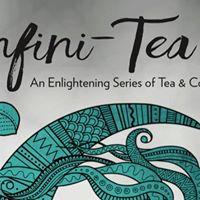 Infini-Tea Our Chakras and Yoga with Sarina Fisher