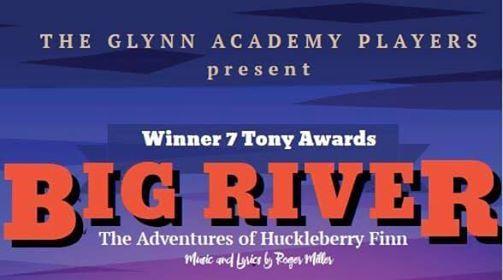 Big River- The Musical at Glynn Academy, Brunswick