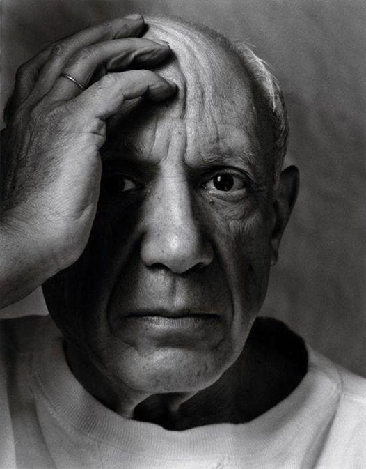 Aperitivo con Picasso