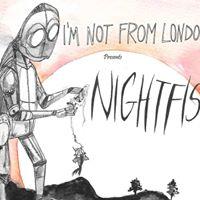 Nightfish with Thrasonic The Watchlights &amp Vanity Box