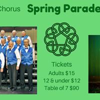 Spring Parade of Harmony 2017