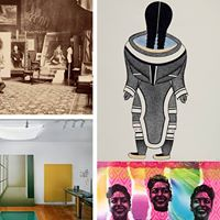 Summer Exhibitions Opening