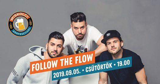 Follow The Flow  Miskolci Srfesztivl 2019  Cstrtk