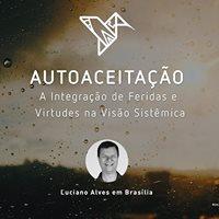 Constelao Essencial Sistmica com Luciano Alves