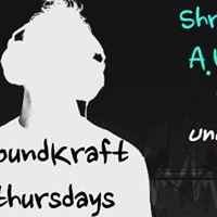 SoundKraft Thursdays