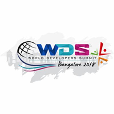 World Developers Summit 2018