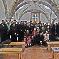 Faith &amp the World - Uth Turn Conference