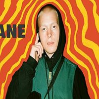 Husfest  DJ Sushimane &amp Erlend Klette