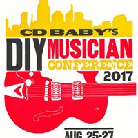 CD Babys DIY Musician Conference 2017