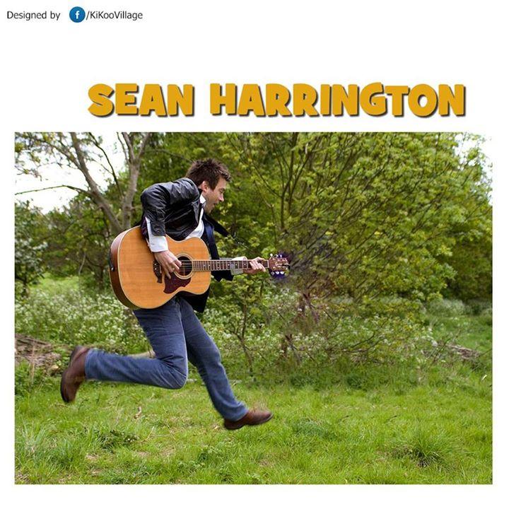 Oneills Blackheath with Sean Harrington