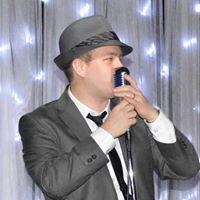 Jamie Sinatra at The New Inn Blackwater