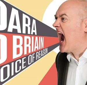 Dara OBriain - Voice of Reason
