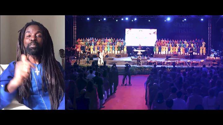 Ricky Kej- Live in Concert UB City Bengaluru