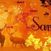 Jahreskreisfest - Samhain 2017