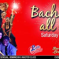 Bachata Ball All Dayer  Workshop - Lau y July ( Spain)