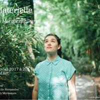 La Vie Matrielle daprs Marguerite Duras