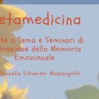 Workshop a tema di Metamedicina ascolta i messaggi del corpo