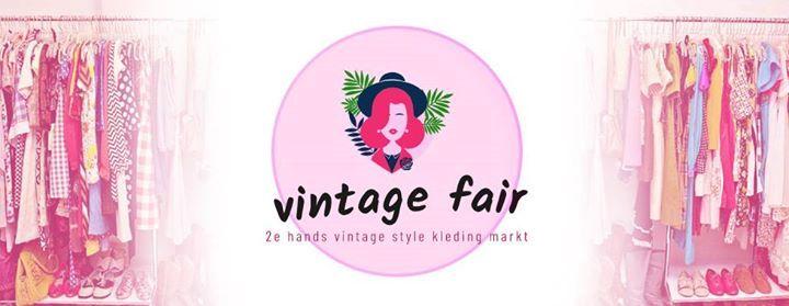 2e Hands Kleding.Vintage Fair 2de Hands Repro Kleding Markt At Looks Like Vintage