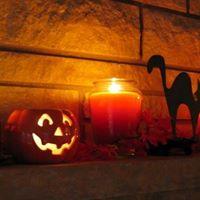 Celebrating Samhain &amp Halloween Workshop with Selena Fox