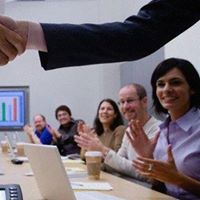 Are You Satisfied With Your Networking Group
