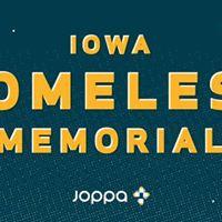 Iowa Homeless Memorial