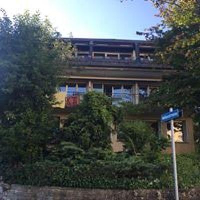 Jupiterhaus zum Friedberg, Zürich