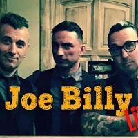 Joe Billy Live at Wedding Party 2018