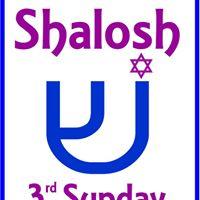 Shalosh Programming for Adults