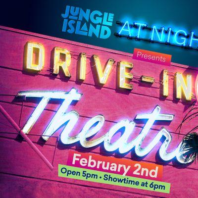 Drive-In Theater Presented by Jungle Island &amp Miami Moms