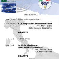 DallEuropa alla Sicilia il futuro che ci aspetta