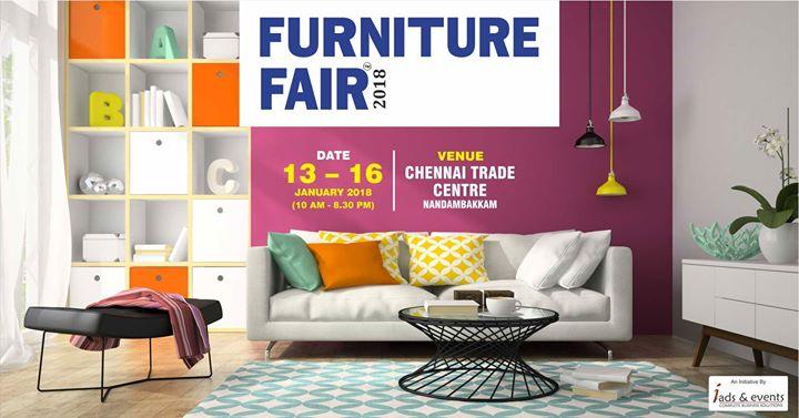 Furniture FAIR - Chennai