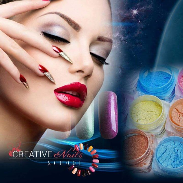 Curs Stilist Protezist Unghii False At Creative Nails School Bucharest
