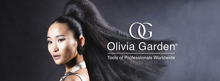 Olivia Garden at Discover TX Show